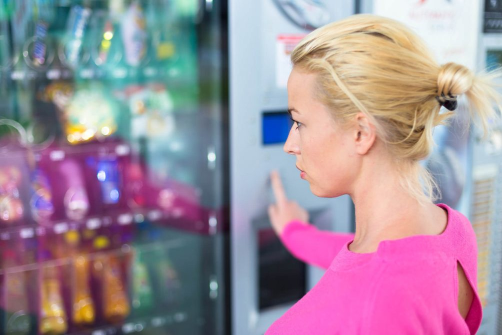 Your Guide To Choosing The Right Types Of Vending Machines For Your business