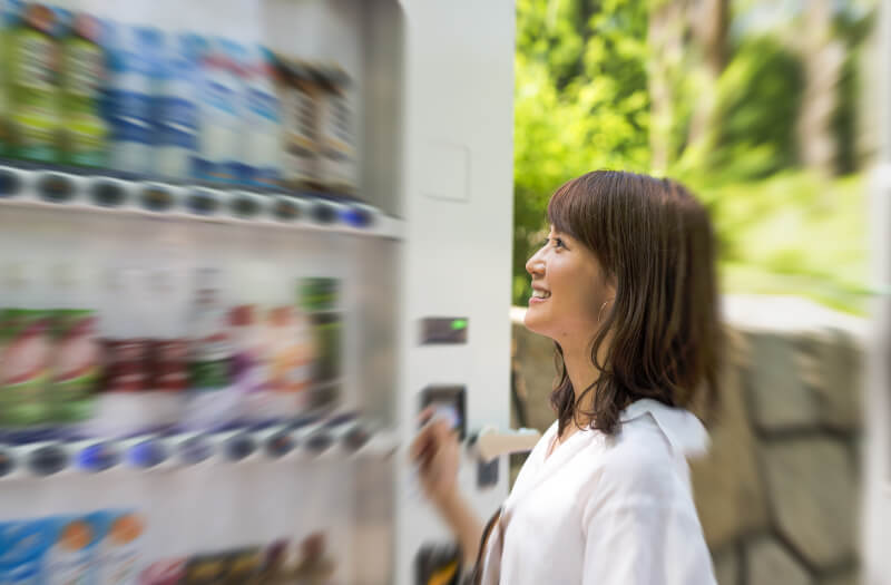 The Top Food Vending Machine Picks for Schools